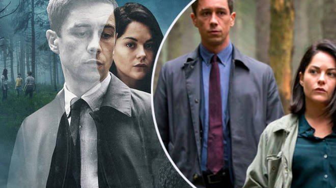Dublin Murders is coming to the BBC this October