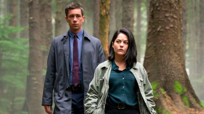 Dublin Murders will star Killian Scott and Sarah Greene