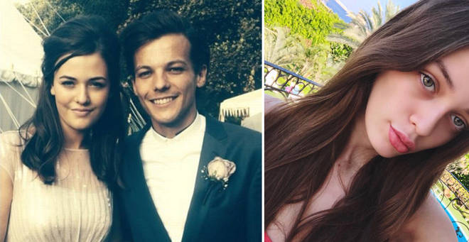 Louis Tomlinson's sister died in March