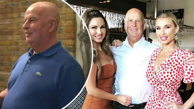 Everything you need to know about Sam and Billie's dad