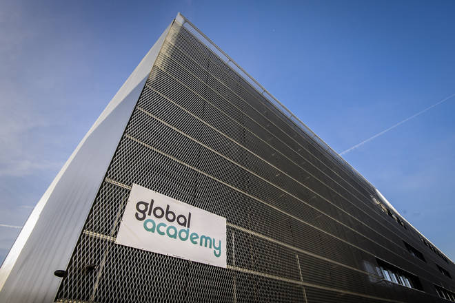 Global Academy is a state of the art learning institute in west London