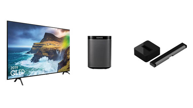 Make screen time more enjoyable with these amazing bits of TV kit