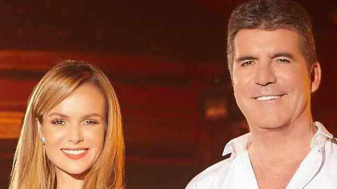 """I love watching &squot;the Botox years,&squot;"" joked Britain&squot;s Got Talent judge Simon Cowell."