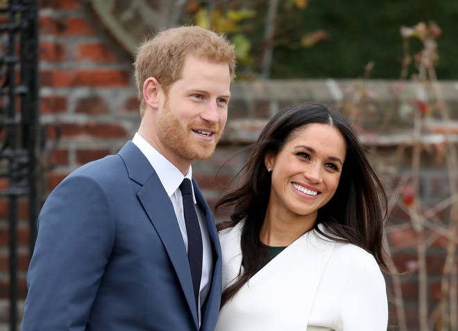 Meghan Markle and Prince Harry tied the knot last year and have since had a son named Archie.