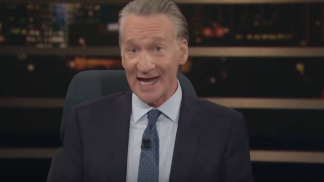 Bill Maher wants fat-shaming to make a comeback