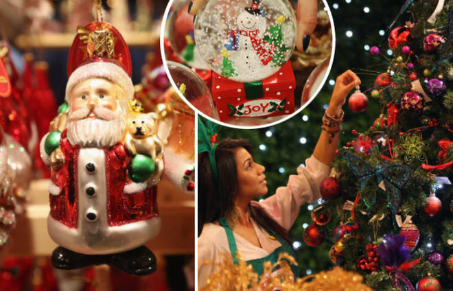 One psychologist says embracing the magical month of December can make you happier.