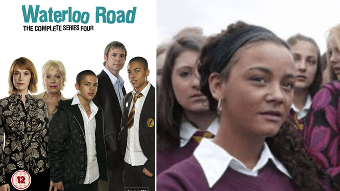 Every Single Episode Of Waterloo Road Is Now Available On Bbc Iplayer Heart