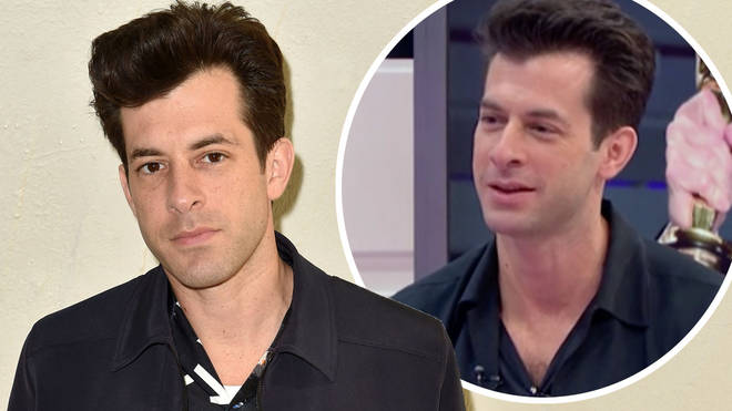 Mark Ronson came out as sapiosexual during his time on Good Morning Britain