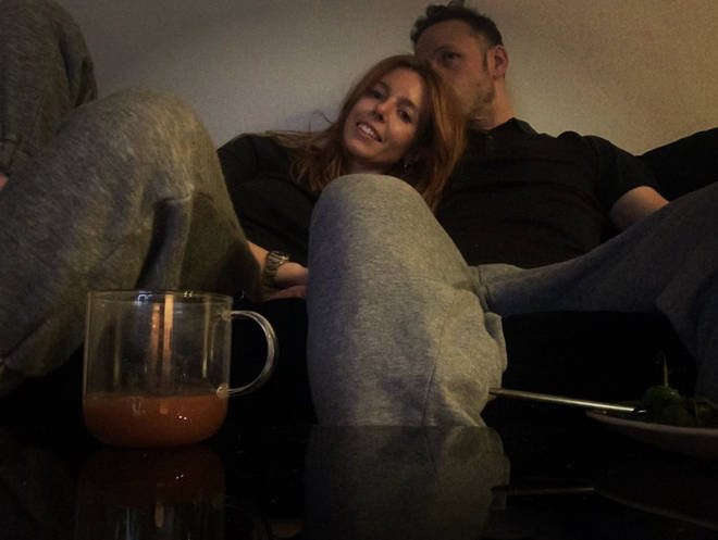 Stacey Dooley and Kevin Clifton won last year's series and are now in a relationship