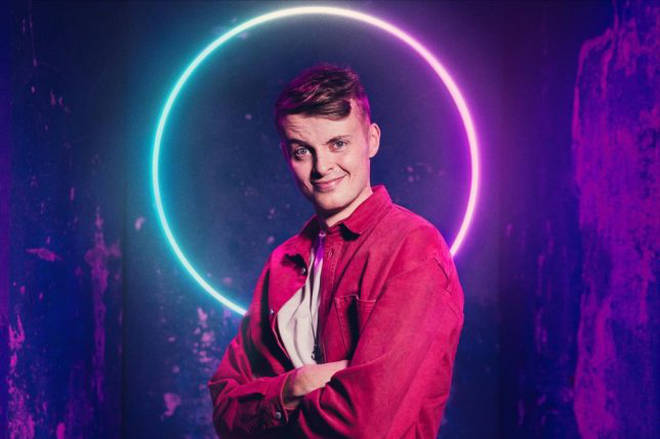 Alex Hobern won the first series of The Circle and snagged a staggering £75,000.