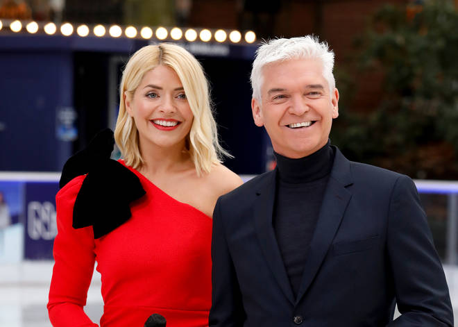 Holly Willoughby and Phillip Schofield are reportedly paid the same for their roles hosting This Morning