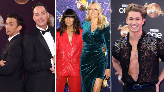Here's how much the Strictly celebs and professional dancers get paid to take part.