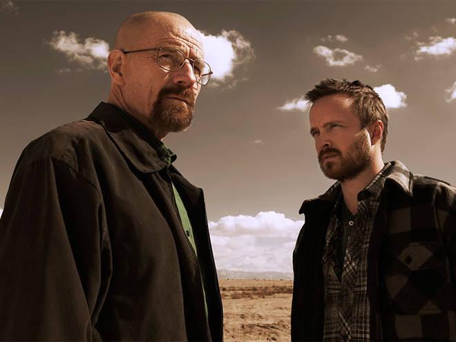 Will Walter White return for El Camino?