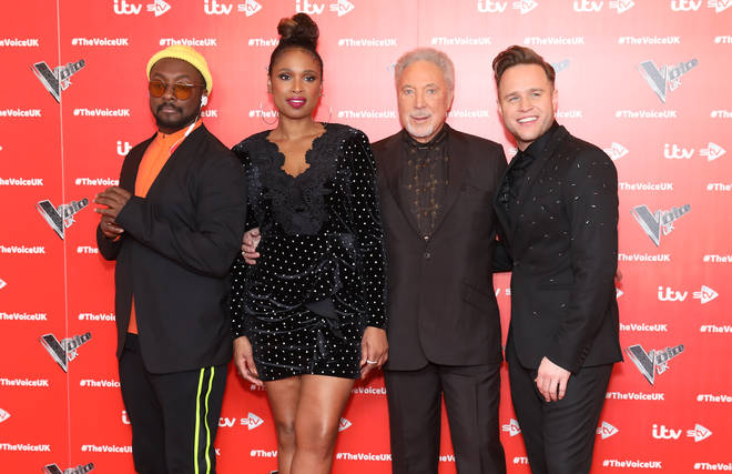 Meghan will join returning judges Sir Tom Jones, will.i.am and Olly Murs in the upcoming series.