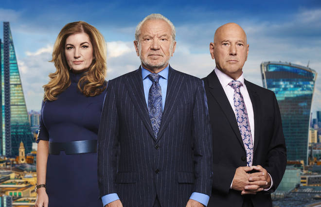 The Apprentice bosses are reportedly 'fuming' over the leak