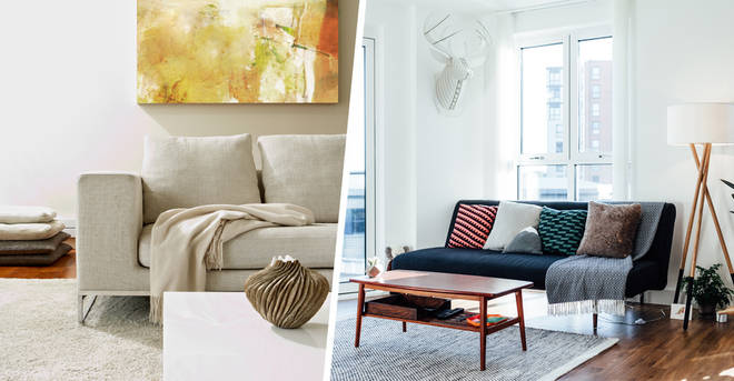 An expert has revealed the interior design mistakes we're all making