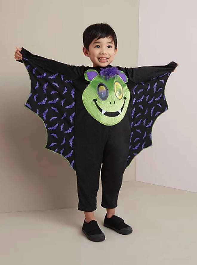 This bat costume is from George at Asda