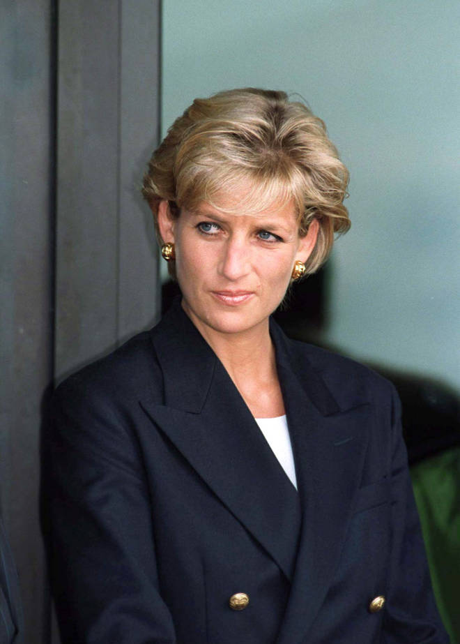 Prince Harry's mother Princess Diana, during her life, was hounded by the press