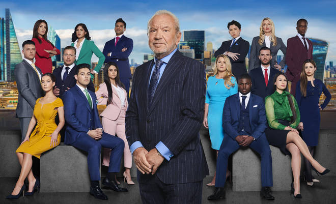The Apprentice 2019 is back tonight