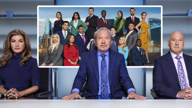 The Apprentice is back with 16 new contestants hoping to become Lord Sugar's new apprentice