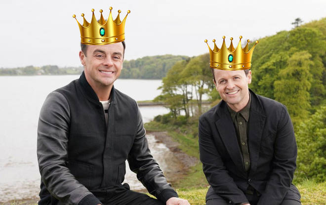 Ant and Dec will look into their family history