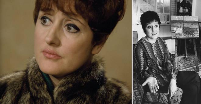 Anna Quayle has died aged 86