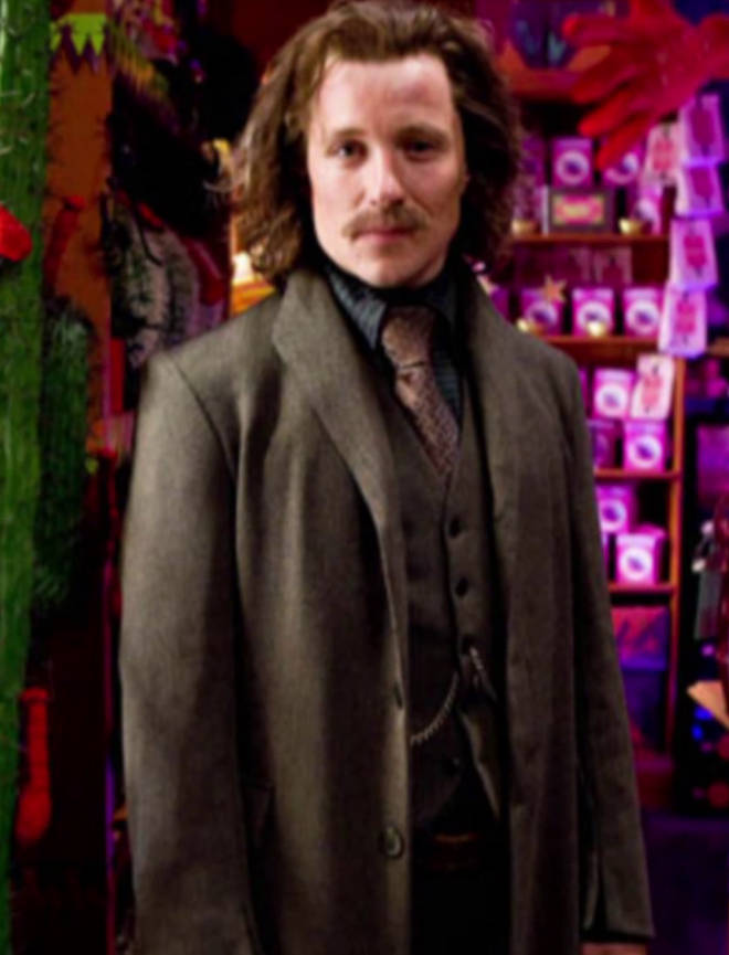 Ben was in The Half-Blood Prince