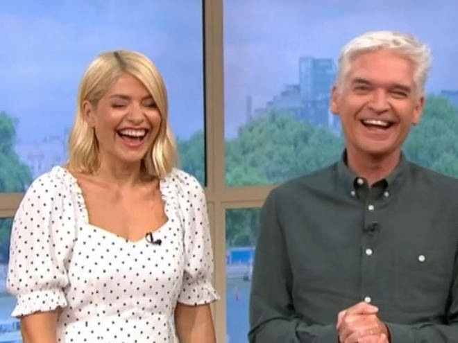 Holly and Phil are laughing all the way to the bank with their incredible salaries