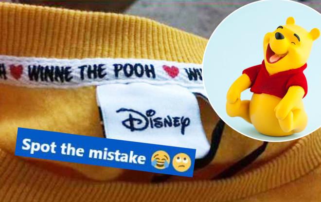The blunder is hidden inside the jumper
