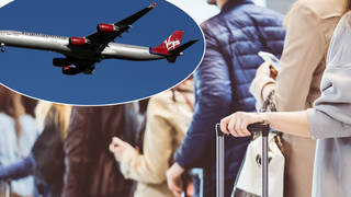 Virgin Atlantic strike could cause travel chaos