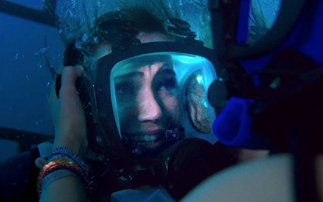 47 Meters Down will spook anyone who fears open water and sharks
