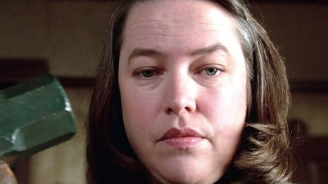 Misery is one of the most iconic horror/thrillers of all time
