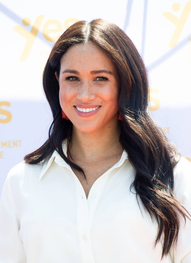 Thomas Markle leaked a private letter sent to him by Meghan to the press