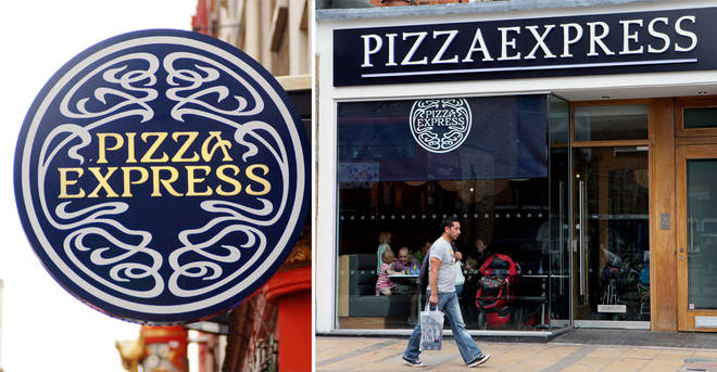Fears Over Future Of Pizzaexpress Amid Talks Over 1billion