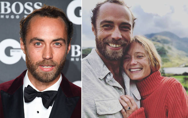 Who is James Middleton's fiancé, Alizee Thevenet and when will the Duchess of Cambridge's brother marry?