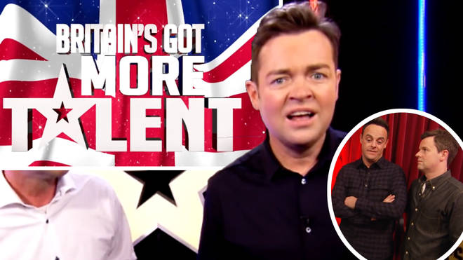 Britain's Got More Talent viewers have been left furious at the decision