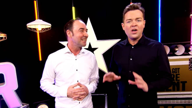 Stephen Mulhern has hosted Britain's Got More Talent since 2007