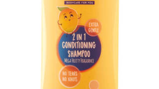 Mums can't get enough of the bargain shampoo