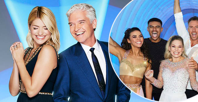 Dancing on Ice will have their first same-sex couple next year