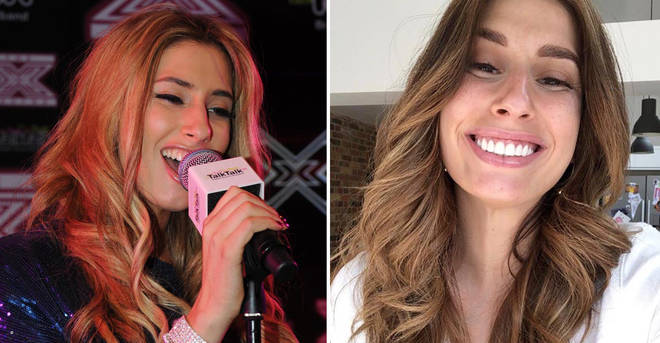 Stacey Solomon could be returning to The X Factor