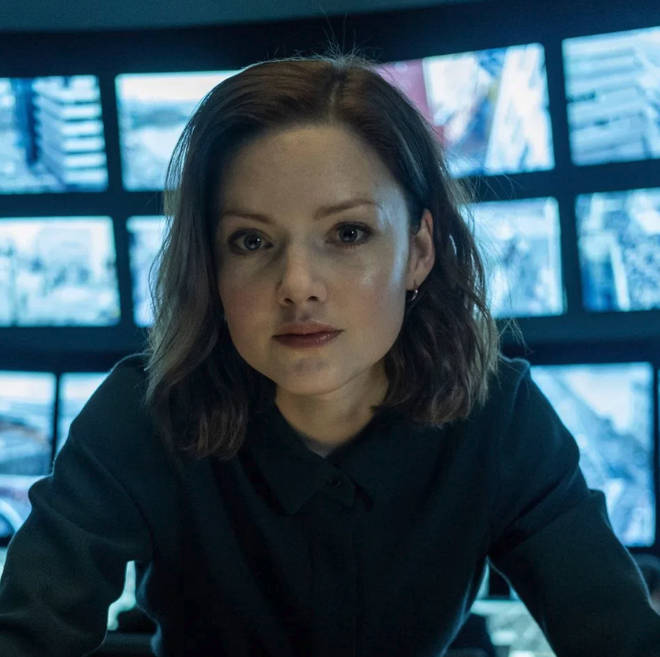 DI Rachel Carey is likely to return if there is a second series