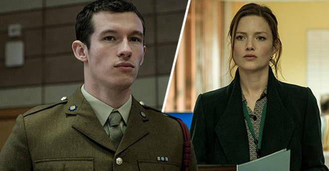 Will The Capture be back for a second series?