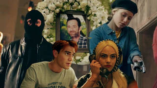 Riverdale is back for a fourth season