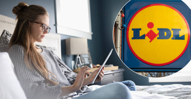 Lidl could be launching a delivery service