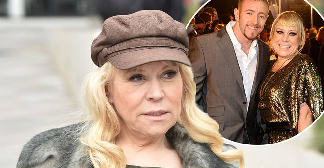 Tina Malone, 54, announces shock split from husband, 37, after 11 years