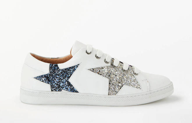 Trainers by John Lewis