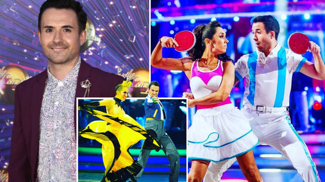 Strictly's Will Bayley opens up about his terrifying battle with blood cancer