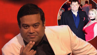 Paul Sinha hit out at his The Chase co-star