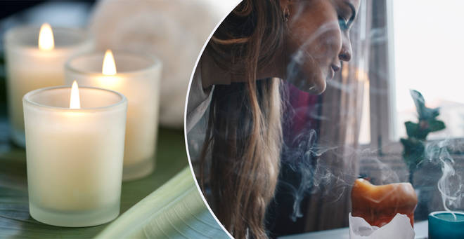 Scented candles can cause asthma and lung cancer, study finds