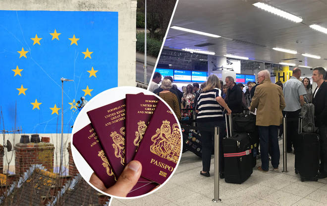 How will Brexit affect half-term holidays this October 31st and will flights get cancelled?